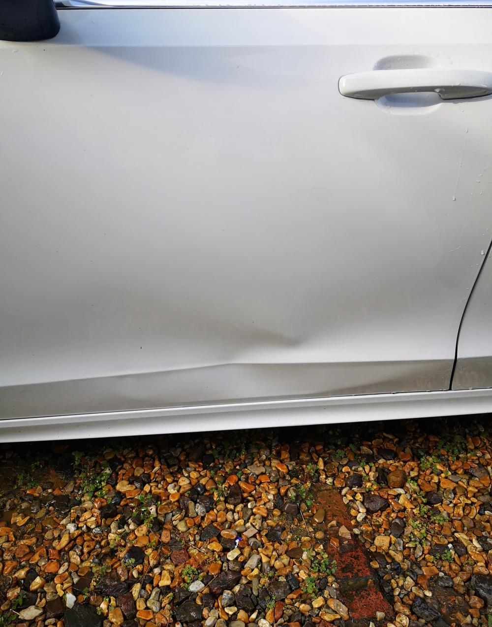 Large dent removal improvements